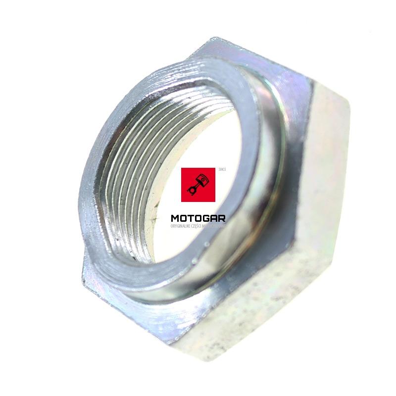 920151725 Nakrętka kosza sprzęgłowego Kawasaki KSF 450 KFX 450 2008-2014 20mm