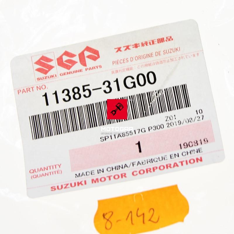 1138531G00 Króciec chłodzący pasek Suzuki LT-A 700 LT-A 750 Kingquad