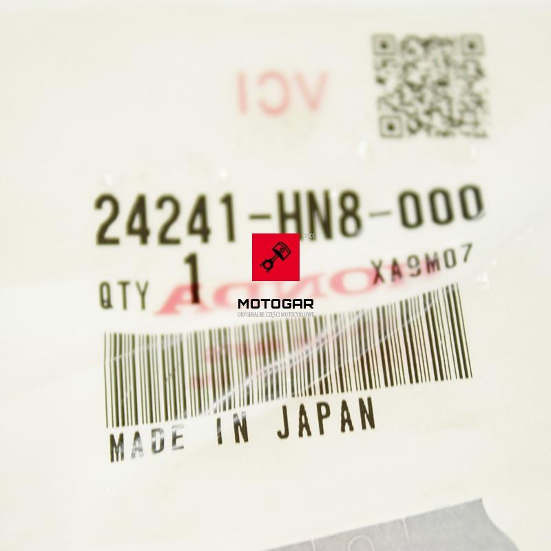 24241HN8000 Sworzeń wodzika Honda TRX 650 680 Fourtrax