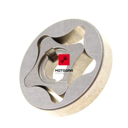 15110K0BT00 Rotor wirnik pompy oleju Honda TRX 400 Sportrax 2000-2008