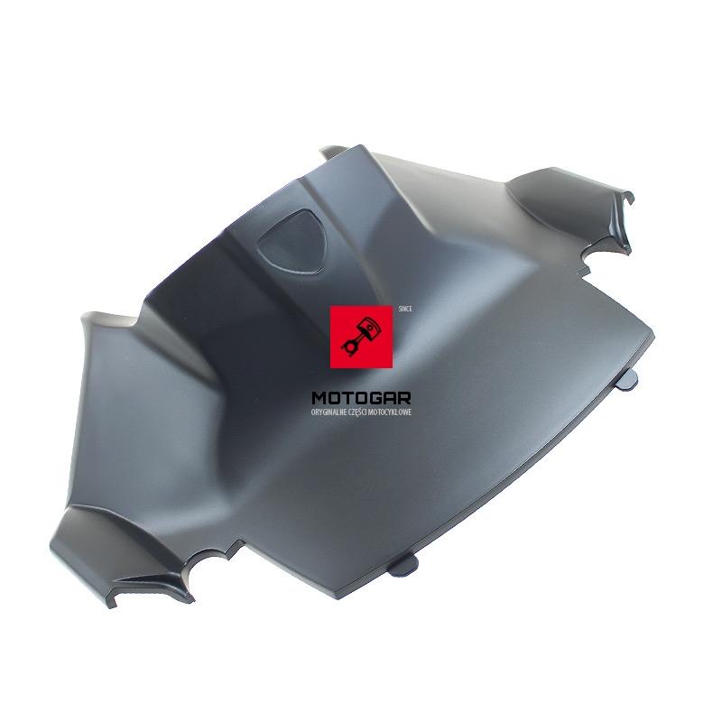 1HPF831300 Plastik blenda owiewka Yamaha YFM 550 700 Grizzly przód przednia