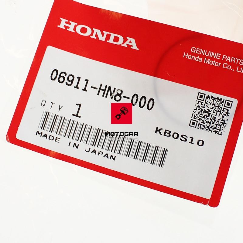 06911HN8000 Łożysko wałka atakującego Honda TRX 420 650 680 Fourtrax mocowania