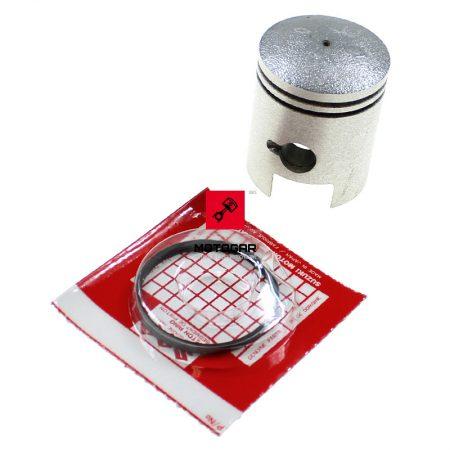 1210035611050 Tłok pierścienie Suzuki LT 50 Quadrunner Quadsport 0.5 nadwymiar