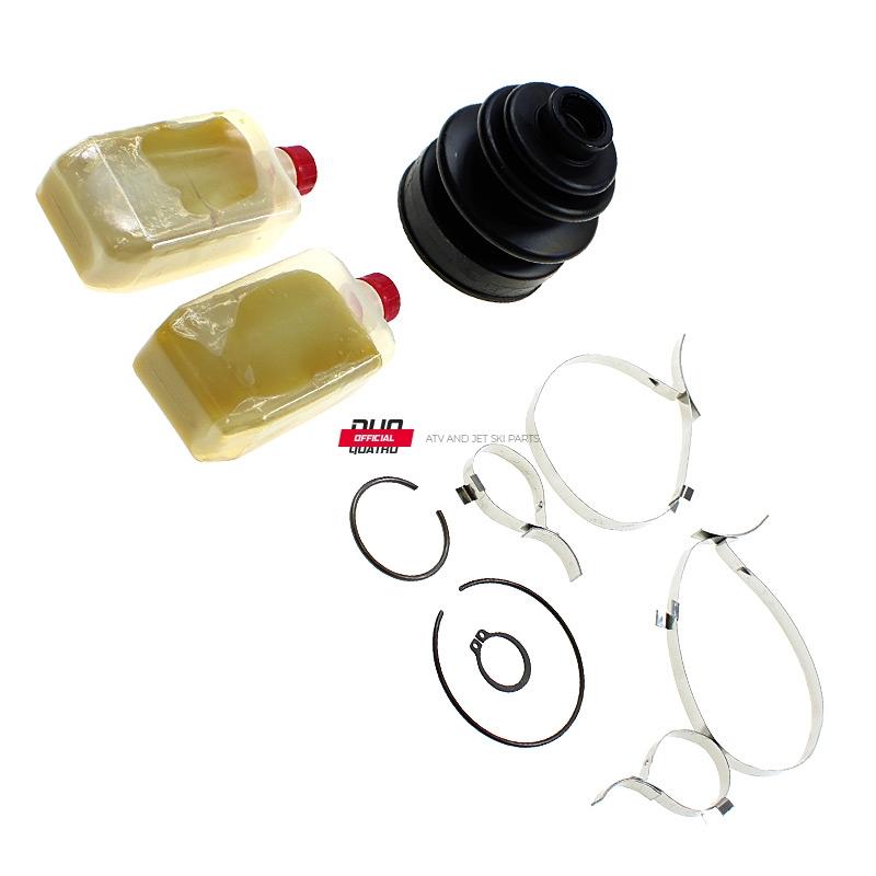 6493031G03 Osłona opaski przegubu tylnego Suzuki LTA 450 700 Kingquad