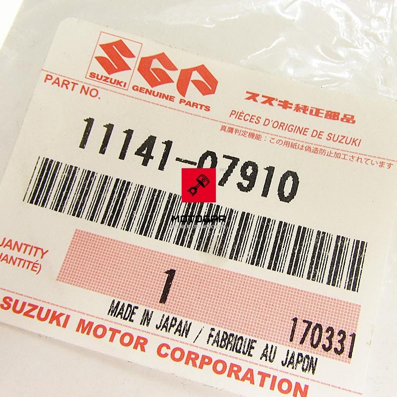 1114107910 Uszczelka pod głowicę Suzuki LT 80 Quadsport 2000-2006 2