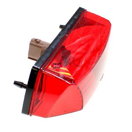 0509-022 Klosz lampa Arctic Cat 400 450 500 650 700 1000