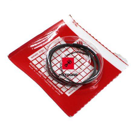 1214016B10 Pierścienie tłokowe Suzuki LT 50 Quadrunner LTA 50 Quadsport nominał