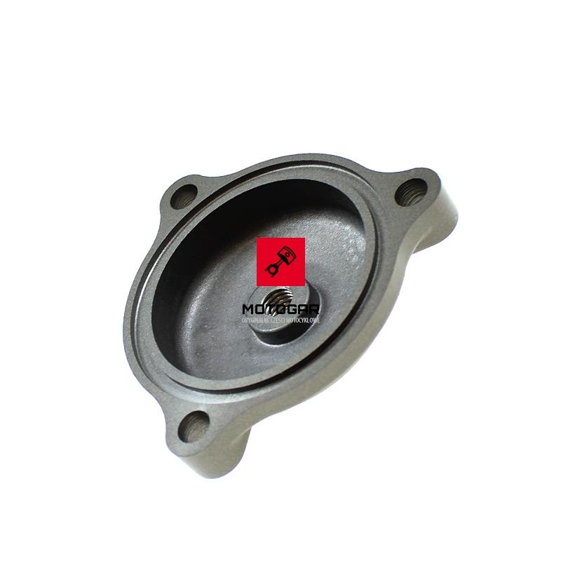 1651222A00 Pokrywa filtra oleju Suzuki LT-F 160 250 Quadrunner LT-F 300 Kingquad