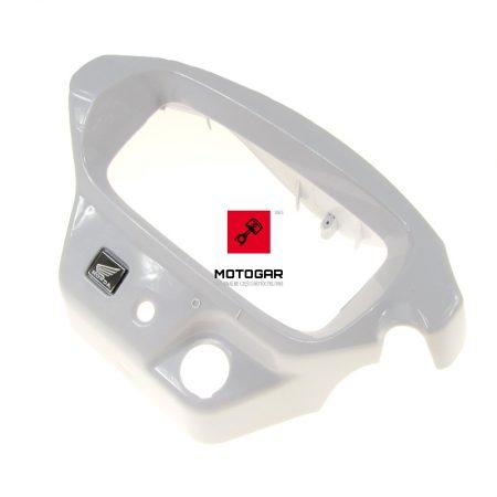 53205HN8A60ZD Obudowa plastik licznika zegarów Honda TRX 680 Fourtrax Rincon 2008 biała