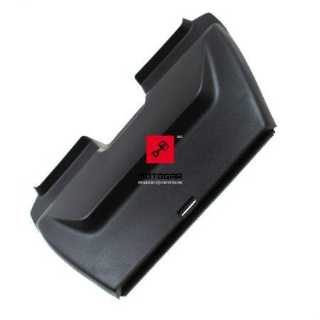 80210HP5600ZA Plastik nakładka błotnika Honda TRX 420 500 Fourtrax