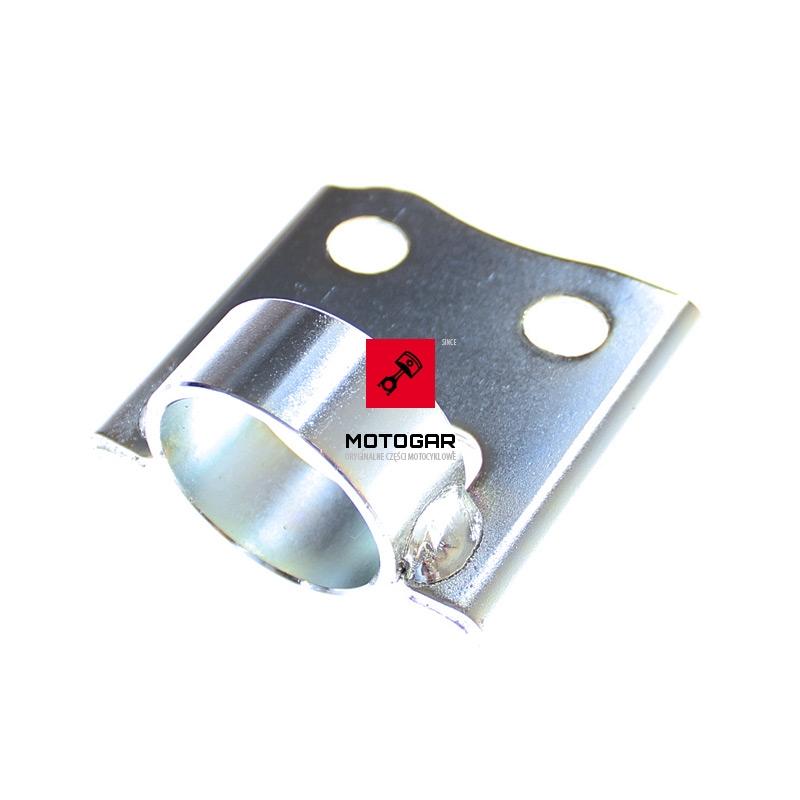 1165531G03 Mocowanie ogranicznik poduszki silnikowej Suzuki LTA 450 500 700 750 Kingquad