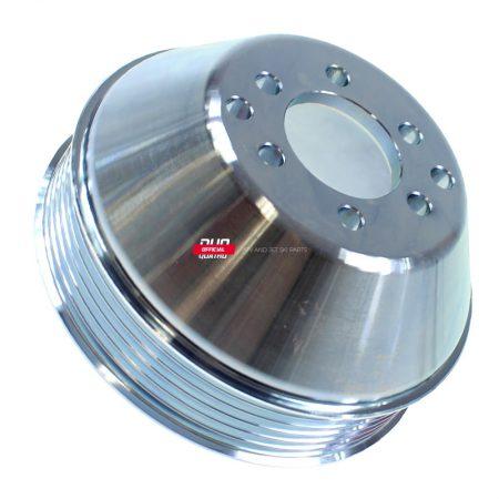 490793704 Koło pasowe kompresora Kawasaki JET SKI ULTRA 300 310
