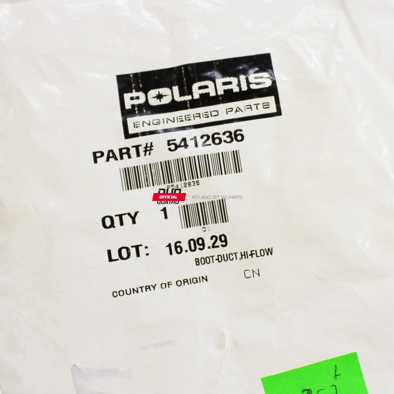 5412636 Króciec guma dolotu powietrza sprzęgła Polaris Trail Sportsman Scrambler Ranger Magnum