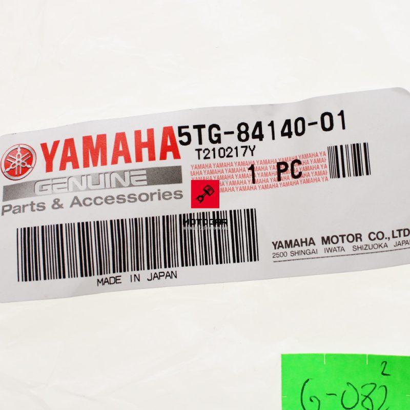 5TG841400100 gniazdo oprawa żarówki Yamaha YFM Wolverine Raptor YFZ 2