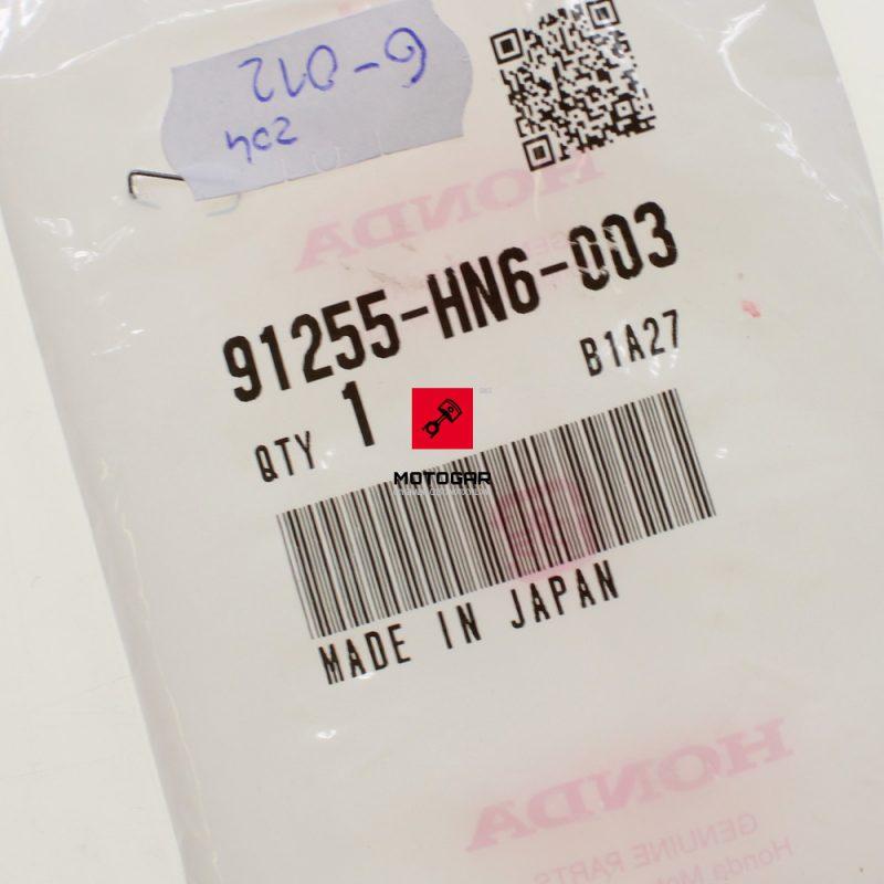 91255HN6003 Uszczelniacz ośki osi napędowej Honda TRX 250 Sporttrax 2001-2011