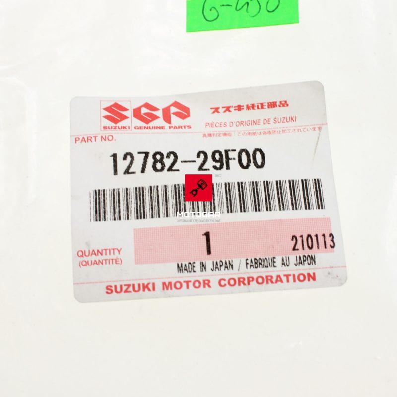 1278229F00 Ślizg łańcuszka rozrządu górny Suzuki LTZ 400 Quadsport