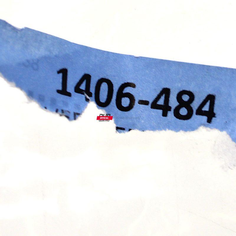 1406-484 Klapka plastik plastiku Arctic Cat 400 500 650 700 1000 Alterra 700