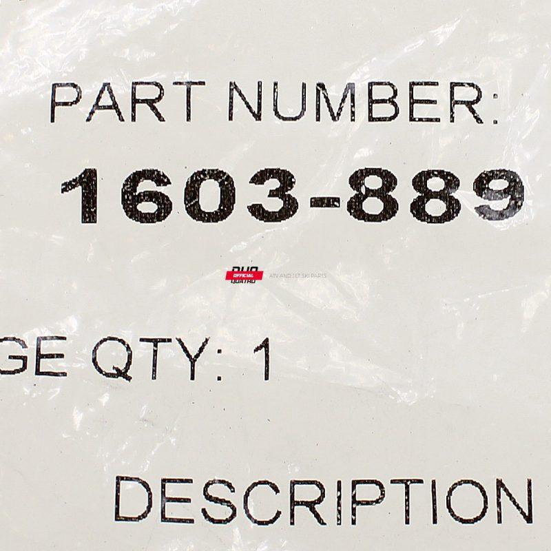 1603-889 Talerz sprężyny Arctic Cat 250 300 400 500 Alterra 500 700