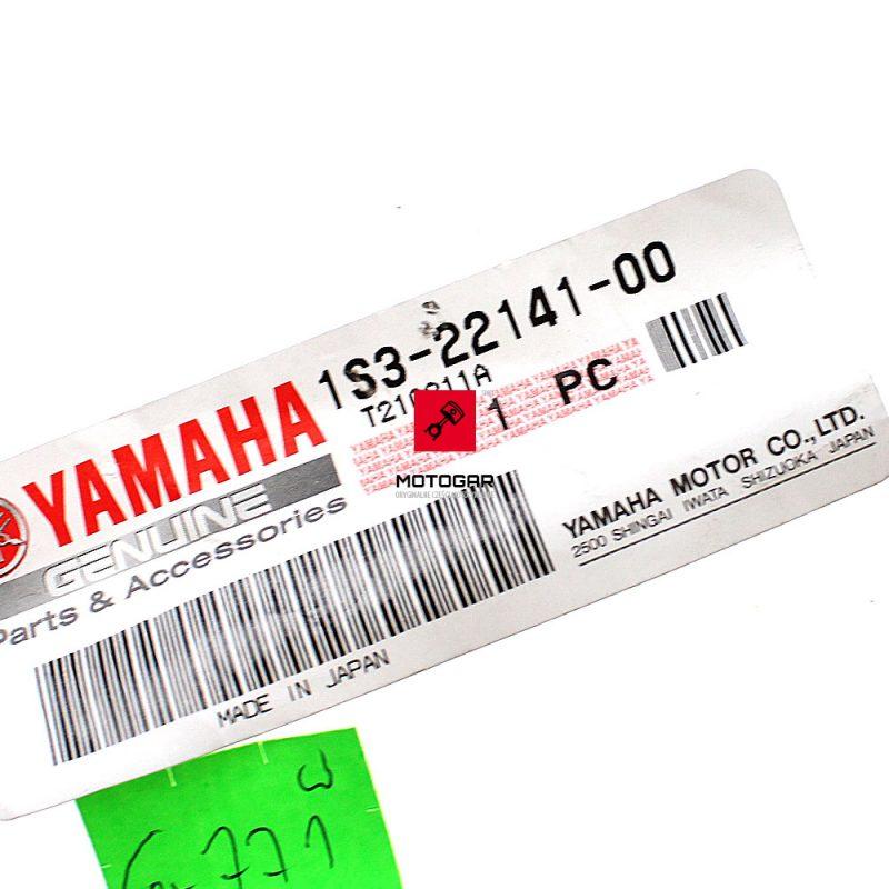 1S32214100 Śruba mocowania wahacza Yamaha YFM 700 Raptor 2006-2019