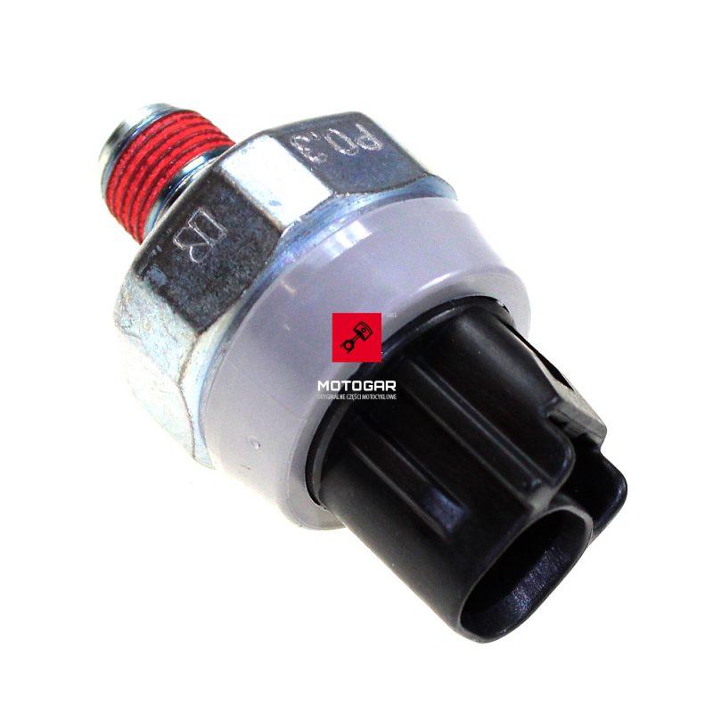 270100918 Czujnik ciśnienia oleju Kawasaki JET SKI ULTRA 260 300 210 LX STX-12F STX-15F
