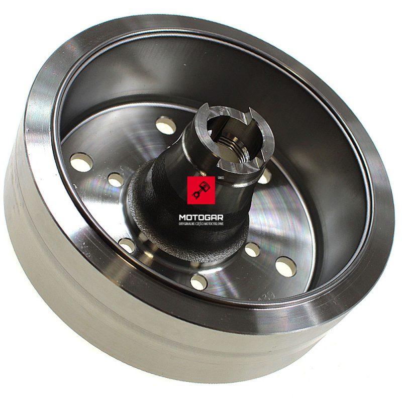 31110HN8003 Koło magnesowe rotor magneta Honda TRX 650 Fourtrax 2003 2004 2005