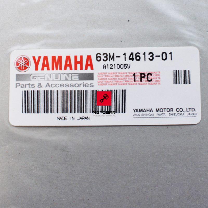 63M146130100 Uszczelka kolektora wydechowego Yamaha RA 1100 WVT 1100
